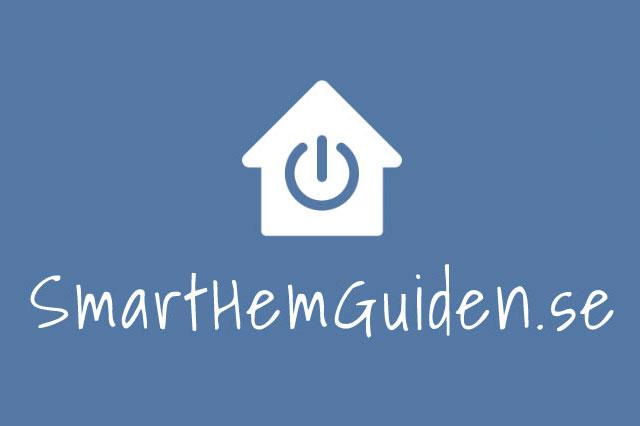 Välkommen till SmartHemGuiden.se!