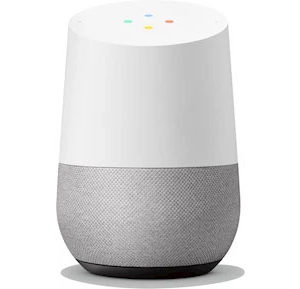 google home smart högtalare