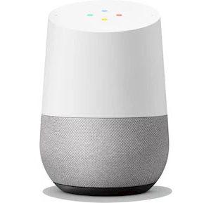 google home smart högtalare