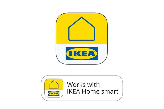 IKEA Trådfri, IKEA Home och IKEA Home Smart – vad är skillnaden?
